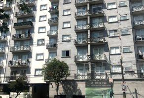 Foto de departamento en renta en Valle Gómez, Cuauhtémoc, DF / CDMX, 20632814,  no 01