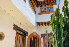 Foto de casa en venta en Morelia Centro, Morelia, Michoacán de Ocampo, 15212732,  no 01