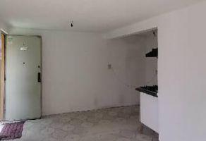 Foto de departamento en venta en Zapotitlán, Tláhuac, DF / CDMX, 21204210,  no 01