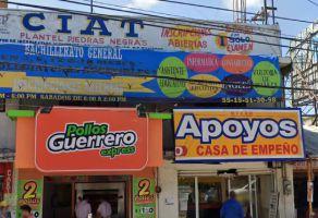 Foto de local en renta en Ejército del Trabajo, Chicoloapan, México, 20532120,  no 01