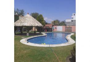 Foto de casa en condominio en renta en Emiliano Zapata, Temixco, Morelos, 21155160,  no 01