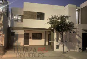 Foto de casa en renta en Apodaca Centro, Apodaca, Nuevo León, 17748079,  no 01