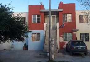 Foto de departamento en venta en Villas del Alcali, García, Nuevo León, 20894849,  no 01