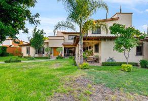 Foto de casa en venta en Jurica, Querétaro, Querétaro, 15454404,  no 01