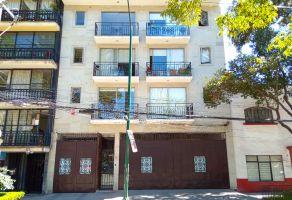 Foto de departamento en renta en Narvarte Oriente, Benito Juárez, DF / CDMX, 20982780,  no 01