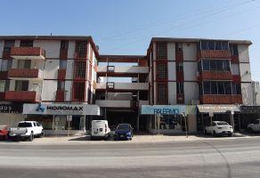 Foto de departamento en renta en Del Valle, San Pedro Garza García, Nuevo León, 15863979,  no 01