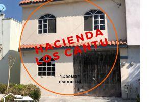 Foto de casa en venta en Hacienda los Cantu 1er Sector, General Escobedo, Nuevo León, 19926030,  no 01