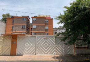 Foto de departamento en renta en Escandón I Sección, Miguel Hidalgo, DF / CDMX, 20633242,  no 01