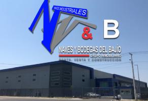 Foto de nave industrial en renta en Ciudad Industrial, León, Guanajuato, 15473116,  no 01