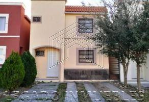 Foto de casa en venta en Apodaca Centro, Apodaca, Nuevo León, 17460321,  no 01
