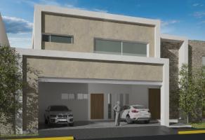 Foto de casa en venta en edessa , laderas del mirador (f-xxi), monterrey, nuevo león, 12534027 No. 01