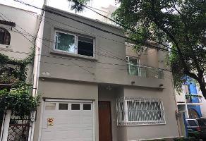 Foto de casa en condominio en renta en edgar allan poe 28, anzures, miguel hidalgo, df / cdmx, 0 No. 01