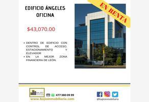 Foto de oficina en renta en edificio angeles ., jardines del moral, león, guanajuato, 6334409 No. 01