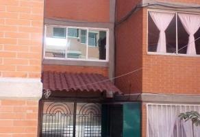 Foto de departamento en venta en edificio b , arcoiris, nicolás romero, méxico, 0 No. 01