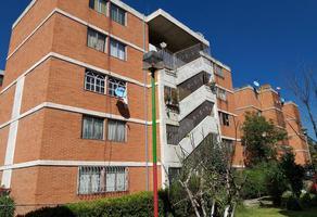 Foto de departamento en venta en edificio calle lote 4, infonavit norte consorcio, cuautitlán izcalli, méxico, 0 No. 01