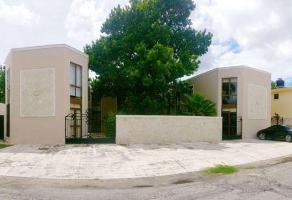 Foto de edificio en venta en edificio de departamentos en venta, garcia gineres , garcia gineres, mérida, yucatán, 0 No. 01