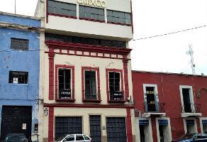 Foto de edificio en venta en edificio en venta en atlixco puebla, zona centro . , atlixco centro, atlixco, puebla, 16024060 No. 01