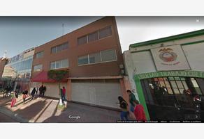 Foto de edificio en venta en edificio en venta toluca centro 1, centro, toluca, méxico, 18148737 No. 01