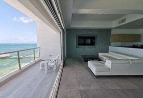Foto de departamento en renta en edificio la playa , supermanzana 85, benito juárez, quintana roo, 20568568 No. 01