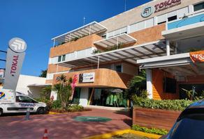 Foto de edificio en venta en edificio tokal avenida yaxchilán 1, esquina avenida kabah 1 supermanzana 1 , cancún centro, benito juárez, quintana roo, 19061126 No. 01