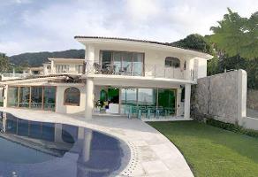 Foto de casa en venta en editar 0, del panteón, acapulco de juárez, guerrero, 8870912 No. 01