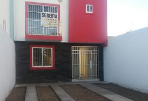 Foto de casa en renta en eduardo franco 2609, villas del rio, culiacán, sinaloa, 0 No. 01