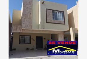 Foto de casa en venta en eduardo garza 519, floresta, altamira, tamaulipas, 0 No. 01
