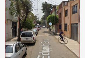 Foto de casa en venta en eduardo grieg 52, ex-hipódromo de peralvillo, cuauhtémoc, df / cdmx, 16916277 No. 01