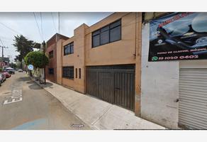 Foto de casa en venta en eduardo grieg 52, ex-hipódromo de peralvillo, cuauhtémoc, df / cdmx, 0 No. 01