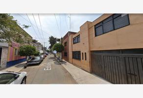 Foto de casa en venta en eduardo grieg , ex-hipódromo de peralvillo, cuauhtémoc, df / cdmx, 0 No. 01