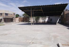 Foto de terreno comercial en renta en  , eduardo guerra, torreón, coahuila de zaragoza, 15649028 No. 01