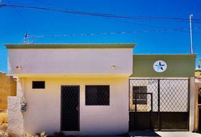 Foto de casa en venta en eduardo labastida entre ayuntamiento de los cabos y gaston j.vives , ayuntamiento, la paz, baja california sur, 0 No. 01