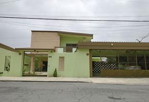 Foto de casa en venta en eduardo marquina , anáhuac, san nicolás de los garza, nuevo león, 0 No. 01