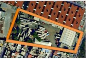 Foto de terreno comercial en venta en eduardo molina , vasco de quiroga, gustavo a. madero, df / cdmx, 0 No. 01