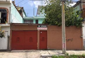 Foto de casa en venta en eduardo ruiz , eduardo ruiz, morelia, michoacán de ocampo, 16391702 No. 01