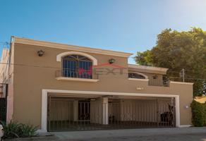 Foto de casa en venta en eduardo w villa 18, bugambilias, hermosillo, sonora, 0 No. 01