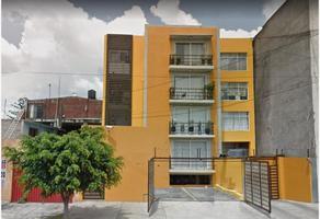 Foto de departamento en venta en educación pública 67, federal, venustiano carranza, df / cdmx, 15464451 No. 01