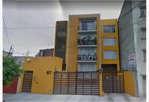 Foto de departamento en venta en educacion publica 67, federal, venustiano carranza, df / cdmx, 5562446 No. 01