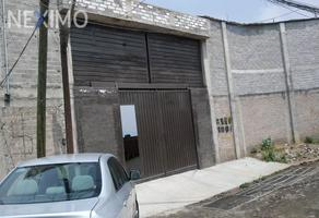 Foto de terreno habitacional en venta en educación química 92, jaime torres bodet, tláhuac, df / cdmx, 6822308 No. 01