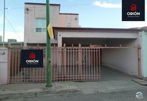 Foto de casa en venta en educacion superior , josé vasconcelos, chihuahua, chihuahua, 19097517 No. 01