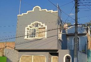 Foto de casa en venta en  , educadores de jalisco, tonalá, jalisco, 6672674 No. 01