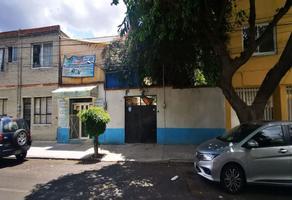 Foto de terreno habitacional en venta en edzna , independencia, benito juárez, df / cdmx, 0 No. 01
