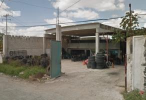 Foto de terreno comercial en venta en Vicente Solis, Mérida, Yucatán, 21110893,  no 01