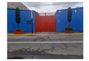 Foto de terreno habitacional en venta en San Antonio Culhuacán, Iztapalapa, DF / CDMX, 21066826,  no 01