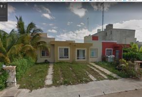 Foto de casa en venta en Misión Las Flores, Solidaridad, Quintana Roo, 15368052,  no 01