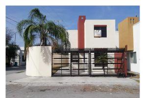 Foto de casa en venta en Hacienda Real, Juárez, Nuevo León, 19142653,  no 01