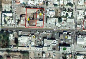 Foto de bodega en venta en Las Delicias, Guaymas, Sonora, 17503269,  no 01