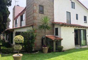 Foto de casa en condominio en venta en Fuentes de Tepepan, Tlalpan, DF / CDMX, 16747012,  no 01