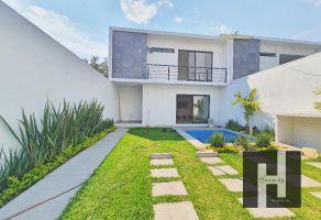 Foto de casa en venta en Miguel Hidalgo, Cuautla, Morelos, 20296844,  no 01
