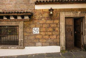 Foto de casa en venta en Lomas de los Angeles del Pueblo Tetelpan, Álvaro Obregón, DF / CDMX, 21000488,  no 01